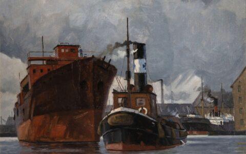 Victor Qvistorff - Deckblatt _42