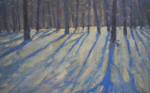 Victor Qvistorff - Seite 35c HVQ Winterwald
